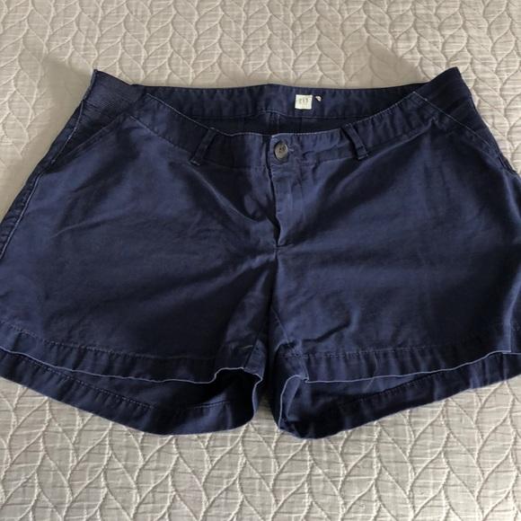 GAP Pants - Gap maternity shorts